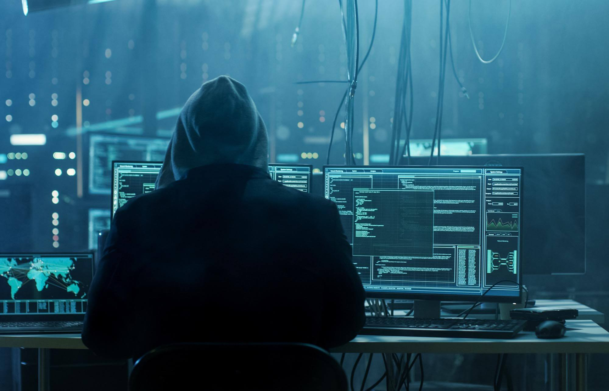 Here's How Much Your Personal Information Is Selling for on the Dark Web