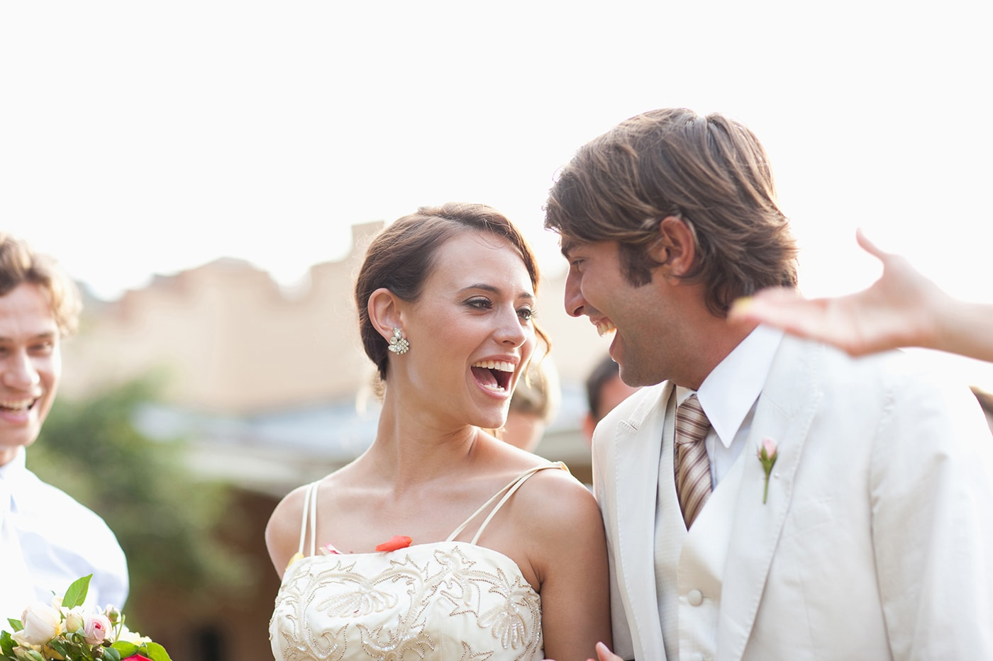 Married Couples Do Not Have Joint Credit Reports article image.