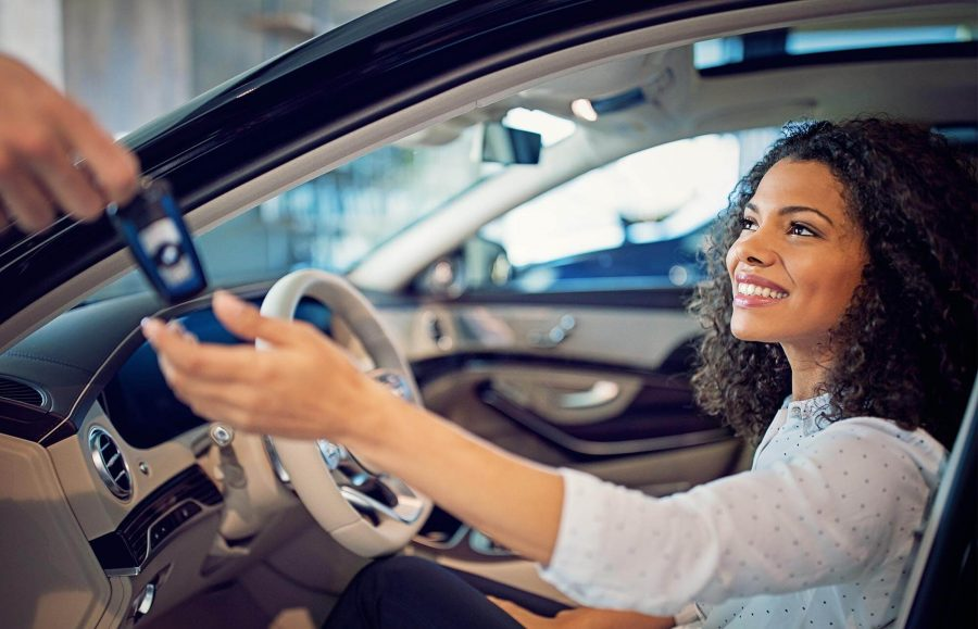 What Credit Score Do I Need to Buy a Car? article image.
