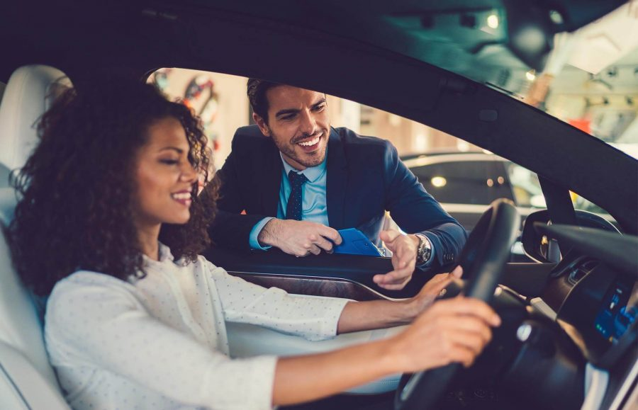 What Credit Score Do I Need for a Car Lease? article image.
