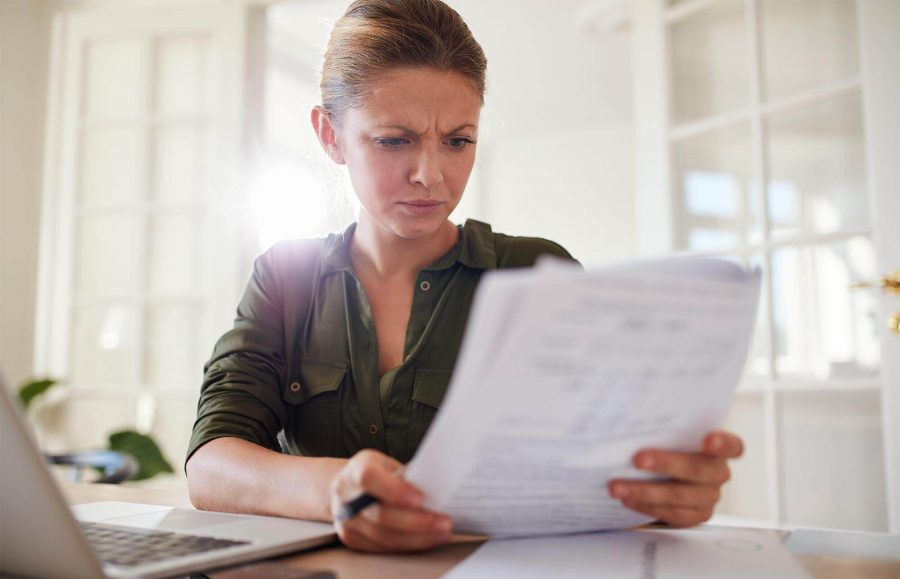 What to Know About Filing Bankruptcy article image.